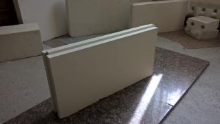 Gypsophila, gypsum plasterboard, partitions, partition, pathogen