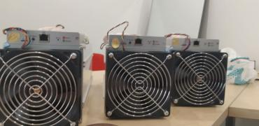 Its service center. Miner Asik As Аntminer L3+, S9, S9i, S11
