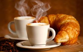 Кава і чай TM «Romantic Coffee and Tea»