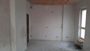 Mechanized plastering of walls and ceilings in Boyarka