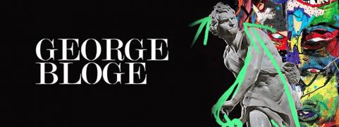Order a website or online store from George Bloge