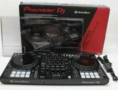 Pioneer CDJ-3000 Multi Player = 1400 EUR i Pioneer DDJ-1000