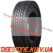 Всесезонні шини КУПИТИ Вантажні шини 295 / 80R22.5 DEESTONE SS433 152 / 148M 16PR (Т
